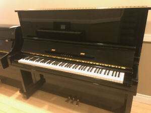 Pianos - Uprights,  Grands, Used, & Digitals for the Holiday!