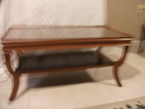 Coffee Table (antique)