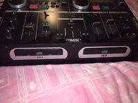 Cd mix1