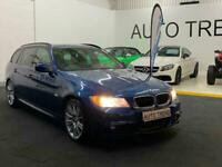 BMW 318i 2.0 Touring (143bhp) 2009 M Sport 5 door