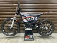 2021 ELECTRIC MOTION EPURE ESCAPE **BRAND NEW** ELECTRIC TRIALS BIKE