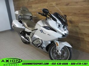2014 BMW K1600GTLEXCLUSIVE EDITION - 82.58$/semaine