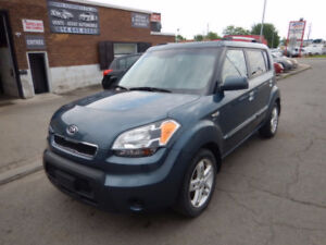 2010 Kia Soul AUTOMATIQUE