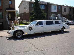 Excalibur Phantom Royal Knight 6-Passenger Limousine