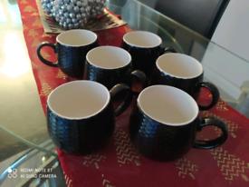 Mason Cash Mug Set X 6