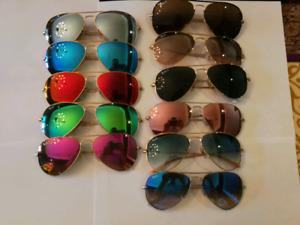 Rb 3025 aviator sunglasses Ray Ban