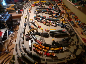 Layout for Sale | Hobby, Interest & Collectible Items | Gumtree