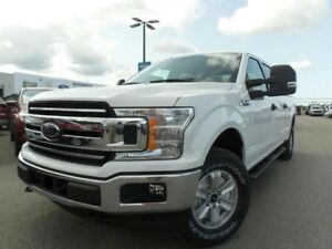 2018 Ford F-150 XLT 3.5L EcoBoost V6 300A  0% PLUS FREE WINTE...