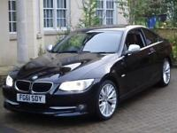 BMW 320 2.0TD 2010.5MY d SE