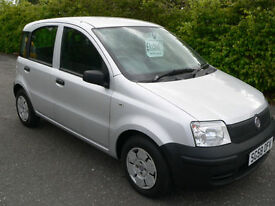 Fiat Panda 1.1 Active Low mileage