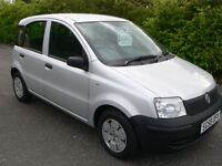 Fiat Panda 1.1 Active Low mileage