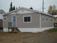 Newly Renovated Two Bedroom Camp for Sale in Westree Ontario