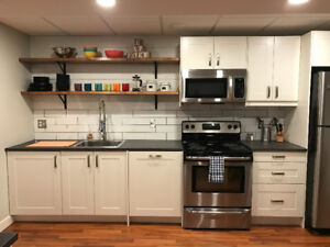 Canmore Basement Suite for Rent