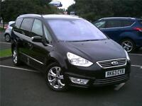 Ford Galaxy 2.0TDCi (140ps) TITANIUM