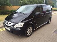 2012 Mercedes-Benz VITO 2.1CDI 116 EU5 Panel Van - 2143cc Manual PANEL VAN