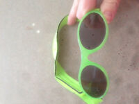 Kids Banz Sunglasses