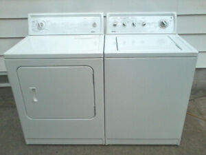 Kenmore Washer OR Dryer (drop-off possible)