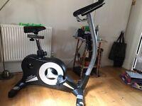 Infiniti exercise bike