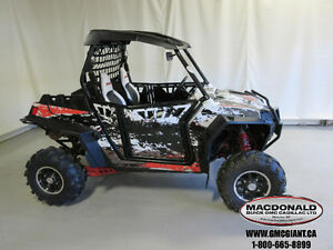 2012 Polaris RZR 900 XP LE