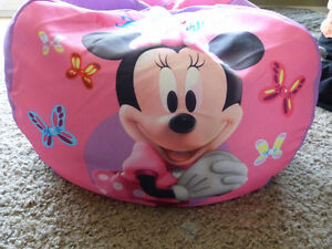 Disney's Minnie Mouse Kids Bean Bag