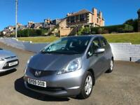 Honda Jazz 1.4 ES. Full Honda History, Low Miles, Cheap To Run & Insure