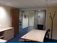 Co-Working * Munro Place - KA1 * Shared Offices WorkSpace - Kilmarnock