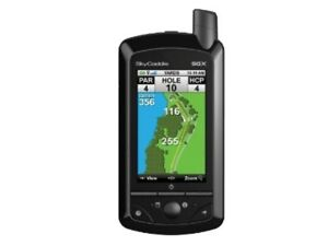 GPS Skycaddie SGX