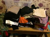 Job lot of clothing #resale