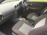 2006 SEAT IBIZA Stylance 16v 3dr Auto
