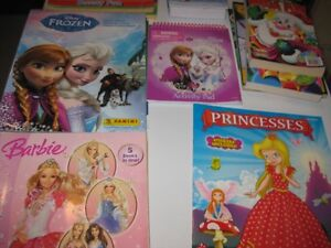 Micellaneous Colouring Books, Crayons, Markers, etc Kitchener / Waterloo Kitchener Area image 2