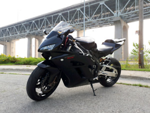 2004 Cbr1000rr for sale. Cleanest example you'll find for sale.