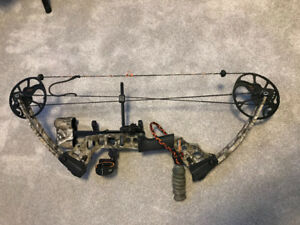 Compound Bow Buy Or Sell Fishing Camping Outdoor Equipment In