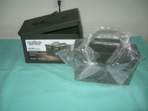 Hunting - Ammo Cans New (30 & 50 calibre)