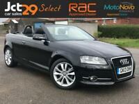 2013 AUDI A3 2.0 TDI SPORT FINAL EDITION + ONE OWNER FROM NEW + ONLY £30 A YEAR