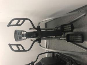 BH LK500 self prwered commerial elliptical
