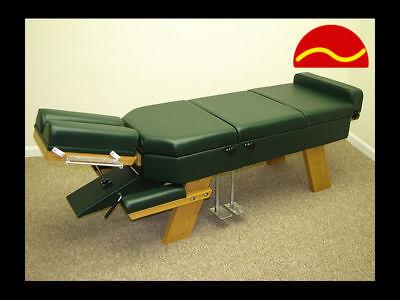 3-drop Chiropractic Table - Prestige