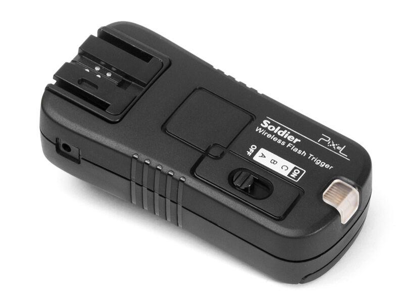 Pixel TF-363RX Flash Trigger Receiver for Sony HVL-F60AM F58AM HVL-F56AM F42AM