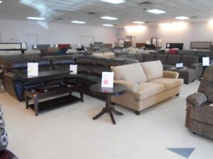 Sale on in stock furniture & mattresses
