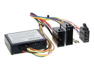 MERCEDES CLK W208 W209 Can-Bus Auto Radio Adapter Kabel + Lenkrad Adapter Kabel