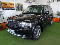 Land Rover Range Rover 4.4TD ( 308bhp ) 4X4 Auto 2012MY Westminster