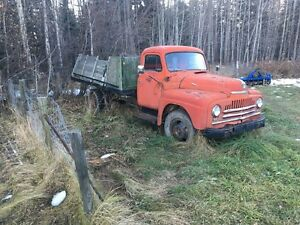 1954 International Harvester Other Other