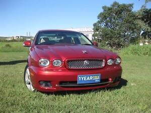 2009 Jaguar X Type(6 MONTH FRESH REGO-12 MONTH FREE WARRANTY-RWC) Yeerongpilly Brisbane South West Preview