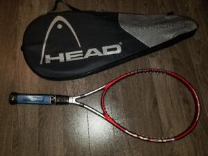- HEAD Tennis Racquet - Brand New - Titanium Supreme -