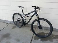 NEW PRICE 2012 specialized camber carbon comp