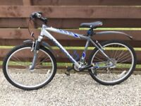 Mongoose Bicycle