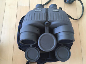7x50 Steiner Military/Marine binoculars with Kill Flash