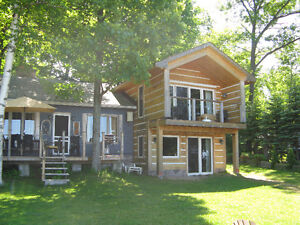 Lakehouse In Tiny For Rent