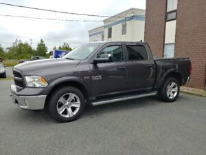 2015 Ram 1500 Outdoorsman CREW Financing Available