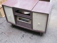 MEUBLE AUDIO VINTAGE