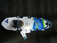 2010 Olympic special edition K2 snow shoes